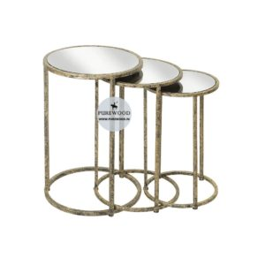 Accent Furniture Coffee Table set