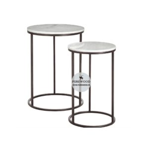 Accent Furniture Table set