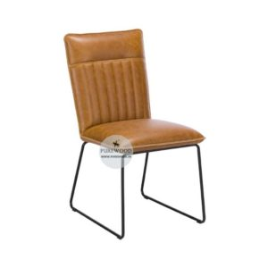 Baker Cooper Dining Chair