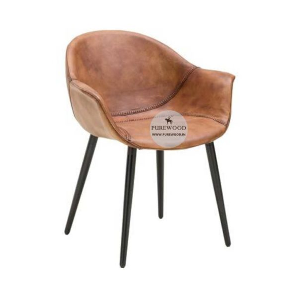 Club Leather Chair (11)
