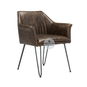 Club Leather Chair (12)