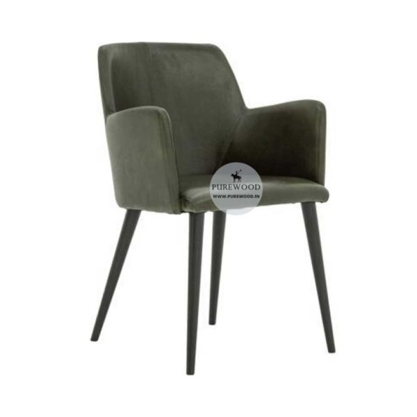 Club Leather Chair (5)