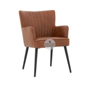 Club Leather Chair (6)