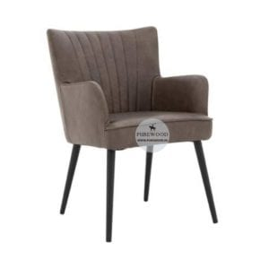 Club Leather Chair (7)
