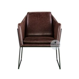 Club Leather Chair (8)
