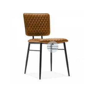 Dining Chair - Upholstered