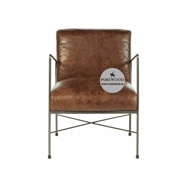 Industrial Lather Chair