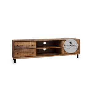 Mango Wood Furniture Sideboard