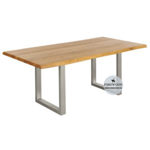 Oak Wood Furniture Table