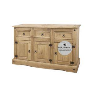 Pine Wood Furniture Chair