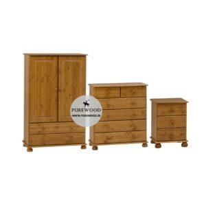 Pine Wood Furniture Sideboards