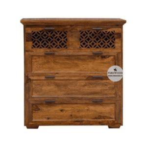 Sheesham Wood Furniture Sideboard