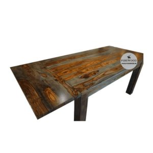 Sheesham Wood Furniture Table