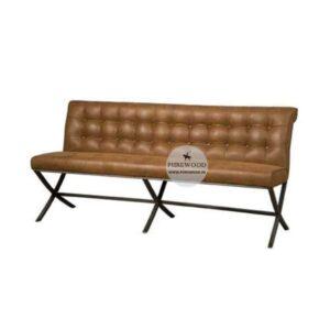 Studio Couch Sofa (2)