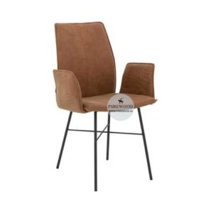 dining chair with armrest (2)