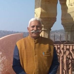 Durag Singh