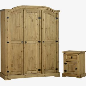 Pine Wood Furniture