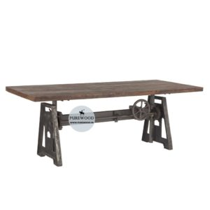Adjustable Dining Table (2)